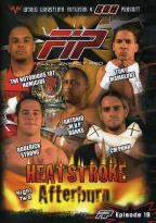 World Wrestling Network Presents: FIP - HEATSTROK