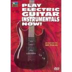 Play Electric Guitar Instrumentals Now!