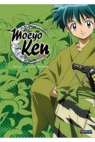 Moeyo Ken TV - Complete Collection
