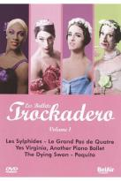 Ballets Trockadero - Vol. 1