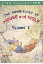 Adventures of Mouse and Mole, Vol. 1