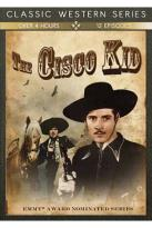 TV Classic Westerns - The Cisco Kid 2-Pack