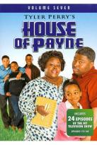 Tyler Perry's House Of Payne - Volume 7
