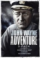 John Wayne Adventure Collection