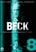 Beck: Set 8 - Episodes 22-24