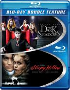 Dark Shadows/Sleepy Hollow