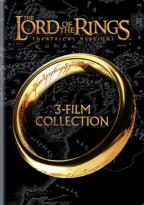 Lord of the Rings: 3-Film Collection