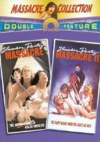 Slumber Party Massacre/Slumber Party Massacre 2 - Double Feature DVD