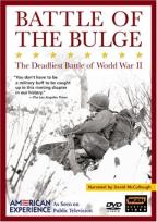 American Experience - Battle of the Bulge: World War II's Deadliest Battle