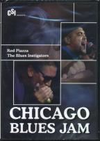 Rod Piazza/The Blues Instigators - Chicago Blues Jam