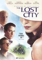 Lost City