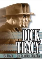 Dick Tracy - The Complete Collection