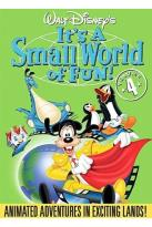 Walt Disney's It's A Small World Of Fun - Vol. 4