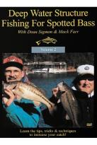 Downrigging for Stripers with Dean Sigmon and Mack Farr
