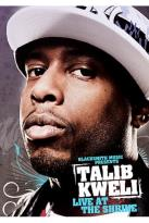 Talib Kweli - Live at the Shrine