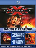 XXX/XXX: State of the Union 2-Pack