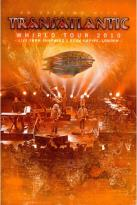 Transatlantic: Whirld Tour 2010 - Live in London