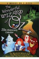 Wonderful Wizard of Oz: 25th Anniversary Box Set