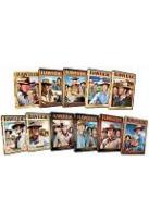 Rawhide: Seasons 1-6