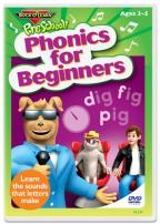 Rock 'N Learn: Phonics for Beginners