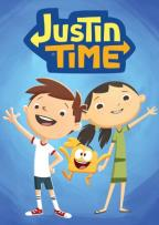 Justin Time: Amazing Adventures!