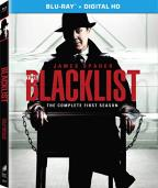 Blacklist - The Complete First Season