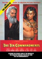 Making of The Ten Commandments