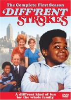 Different Strokes - The Complete First Season