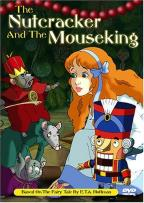 Nutcracker And The Mouseking