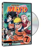 Naruto - Vol. 7: The Chunin Exam