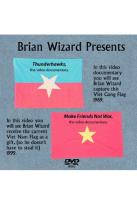 Brian Wizard's Viet Nam: Then And Again
