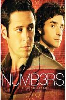 Numbers - Seasons 1-3