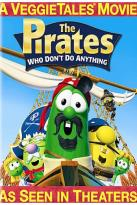 Pirates Who Don't Do Anything - A Veggietales Movie