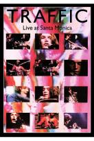 Traffic - Live at Santa Monica