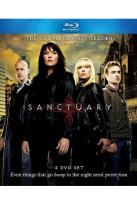 Sanctuary - The Complete First Season