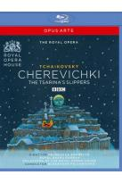 Cherevichki (The Royal Opera)