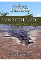 Nature Parks - Canyonlands Park Utah
