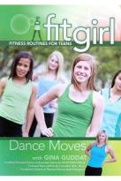 Fit Girl: Dance Moves With Gina Guddat