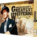 Television's Greatest Westerns: 73 Episodes