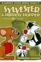 Looney Tunes Super Stars: Sylvester &amp; Hippety Hopper - Marsupial Mayhem