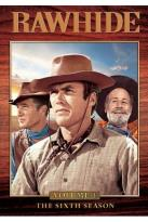 Rawhide: The Sixth Season, Vol. 1