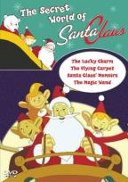 Secret World Of Santa Claus Vol. 4