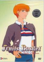Fruits Basket - Puddles Of Memories