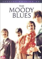 Moody Blues - EP