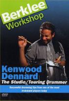 Kenwood Dennard - The Studio/Touring Drummer