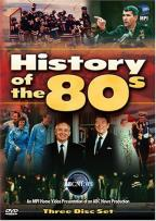History of the 80's - Box Set