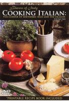 Cooking Italian - Vol 2: The Cuisine Of Southern Italy & The Islands