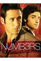 Numbers - The Complete Third Season
