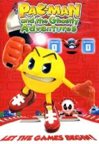 Pac-Man and the Ghostly Adventures: Let the Games Begin