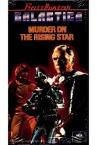 Battlestar Galactica - Murder On The Rising Star